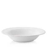 """ JULISKA BERRIES & THREAD RIMMED SOUP BOWL """