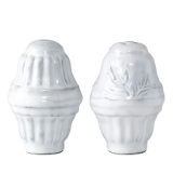 "VIETRI "" SALT & PEPPER SHAKERS """