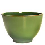 VIETRI BASILICO DEEP SERVING BOWL