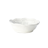 "VIETRI "" INCANTO BAROQUE DIPPING BOWL """