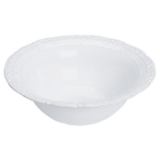 SKYROS HISTORIA PAPER WHITE SERVING BOWL