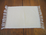 NATURAL HONEYCOMB PLACEMAT