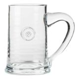 "JULISKA BERRIES & THREAD "" BEER STEIN """