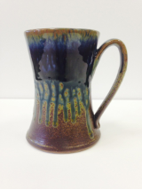 RAY POTTERY BEER STEIN
