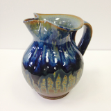 "RAY POTTERY "" PITCHER """