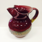 "RAY POTTERY "" PITCHER "" MEDIUM"