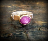"KYLE LEISTER "" RUA DOM RUBY RING """