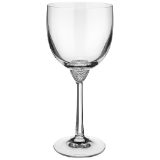 "VILLEROY AND BOCH "" OCTAVIE GOBLET """