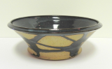 PAUL GASKINS POTTERY SMALL PASTA BOWL