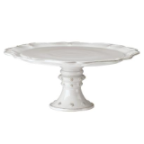 JULISKA BERRIES & THREAD LARGE CAKE STAND