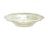 JULISKA BERRIES & THREAD BERRY LARGE SCALLOPED BOWL