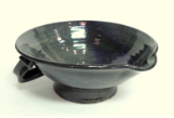 PAUL GASKINS SMALL HANDLED MIXING BOWL