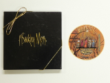 "P. BUCKLEY MOSS ORNAMENT "" MUSIC ON STATE STREET ""  # 007/800"