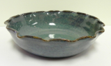 JERRY PRUITT SMALL PIE DISH