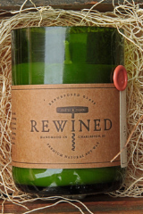 REWINDED CANDLES PINOT NOIR