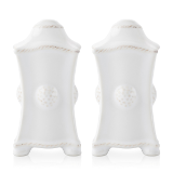""" JULISKA SALT & PEPPER SHAKERS """