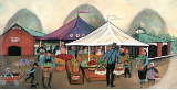 "PAT BUCKLEY MOSS "" KINGSPORT FARMER'S MARKET """