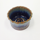"RAY POTTERY "" RAMEKIN """