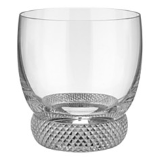 VILLEROY AND BOCH OCTAVIE CRYSTAL TUMBLER