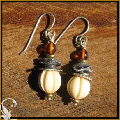 TABRA EARRINGS