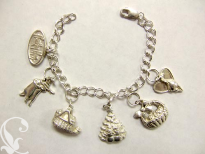 P. BUCKLEY MOSS JEWELRY AND GIFTS
