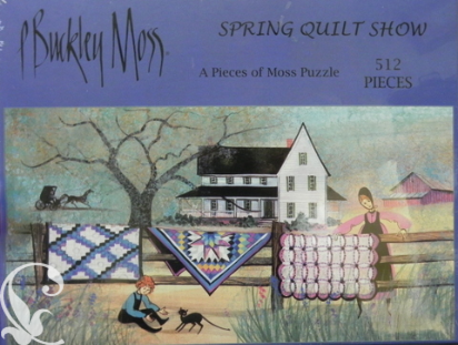 P. BUCKLEY MOSS GIFTS
