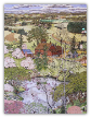 "SUSAN HUNT-WULKOWITZ  -  FOUR SEASONS SERIES: "" AN EARLY SPRING """