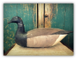 "JERSEY-STYLE BRANT "" HUNTING DECOYS """