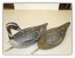 REGGIE BIRCH PINTAIL DECOYS