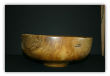 BOB SCHRADER TROPICAL ALMOND BOWL