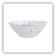 VIETRI INCANTO STRIPE CEREAL BOWL