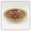 "RAY POTTERY "" MEDIUM PLATTER BOWL """