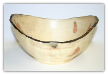 BOB SCHRADER BOX ELDER BOWL # 1234