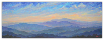 "JEFF PITTMAN "" PISGAH PANORAMA II "" LIMITED EDITION PRINT"