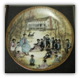 P. BUCKLEY MOSS COLLECTOR PLATES